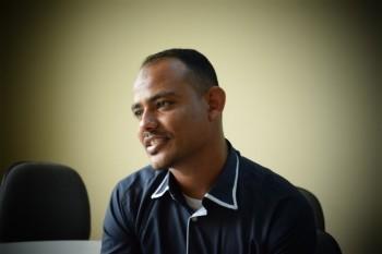 Ali Fadhl Ali Abba