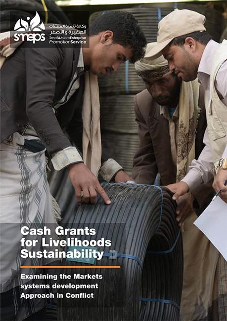 SMEPS Livelihoods, Cash & Markets